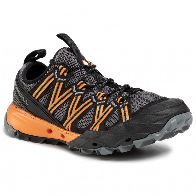 Buty MERRELL - Choprock J99565 Flame Orange