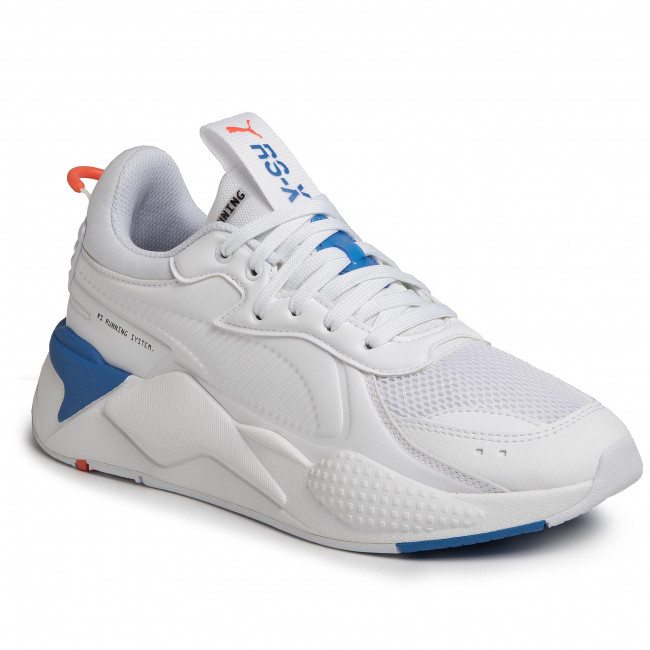 Sneakersy PUMA - Rs-X Master 371870 02 Puma White/Palace Blue