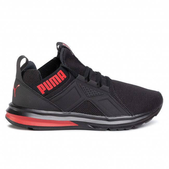 Buty PUMA Enzo Sport 192593 08 Puma BlackHigh Risk Red