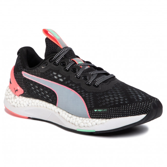 Buty PUMA - Speed 600 2 Wn's 193103 01 Puma Black/Ignite Pink