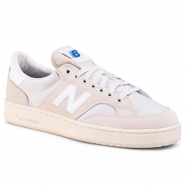 Sneakersy NEW BALANCE - PROCTCCA Beżowy