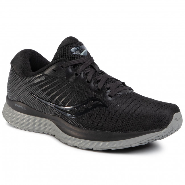 Buty SAUCONY - Guide 13 S20548 Blackout