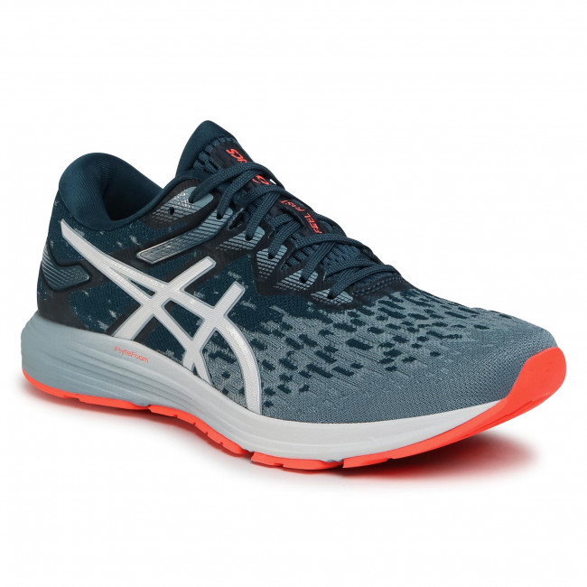 Buty ASICS - DynaFlyte 4 1011A549 Light Steel/White 403