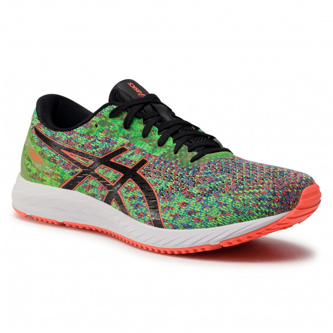 Buty ASICS - Gel-Ds Trainer 25 1011A675  Sunrise Red/Black 700