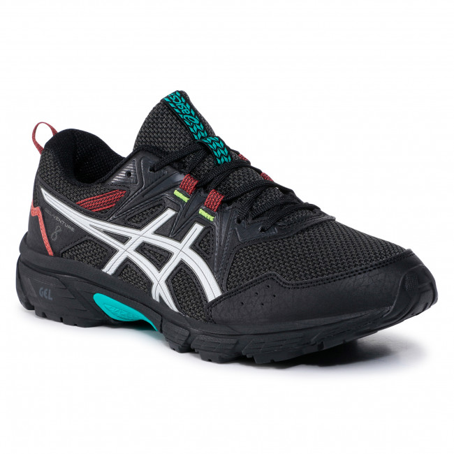 Buty ASICS - Gel-Venture 8 1011A824 Graphite Grey/White 024
