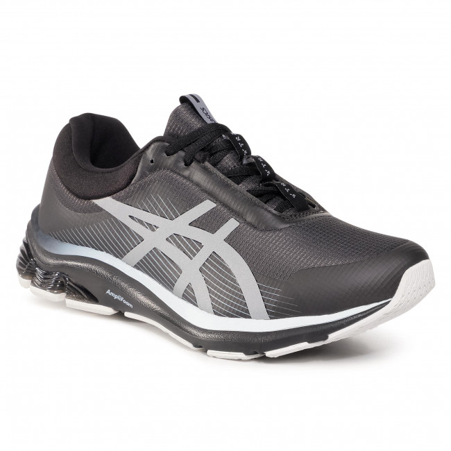 Buty ASICS - Gel-Pulse 12 Awl 1011A916 Graphite Grey/Pure Silver 020