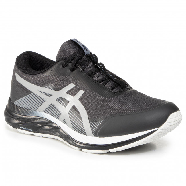Buty ASICS - Gel-Excite 7 Awl 1011A917 Graphite Grey/Pure Silver 020