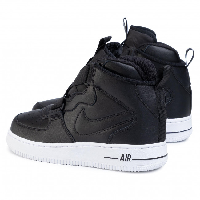 NIKE AIR FORCE 1 HIGHNESS BQ3598 001 | kolor CZARNY