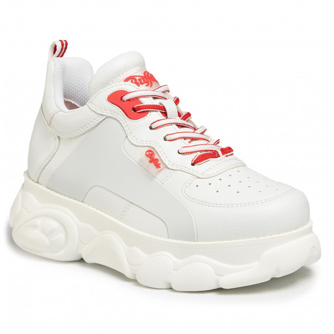 Sneakersy BUFFALO - Cld Cady BN16302461 White