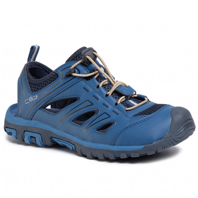 Sandały CMP - Aquarii 2.0 Hiking Sandal 30Q9647 Denim/Cosmo 16NE