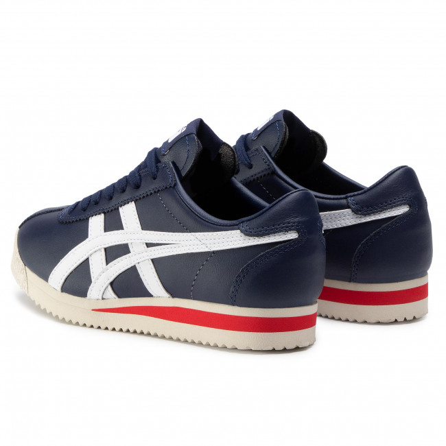 Sneakersy ONITSUKA TIGER - Tiger Corsair 1183B397 Peacoat/White - Sneakersy - PÓłbuty - Damskie PMEUGY8
