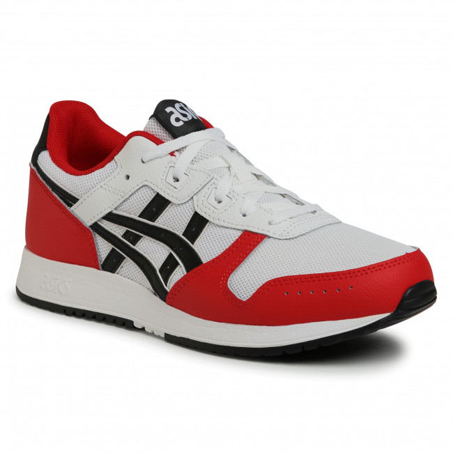 Sneakersy ASICS - Lyte Classic 1191A269 White/Black 104