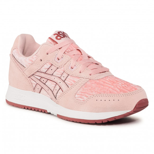 Sneakersy ASICS - Lyte Classic 1192A209  Ginger Peach/Dried Rose 701