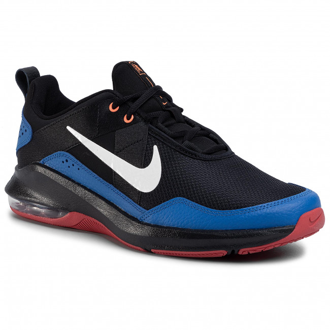 Buty NIKE Air Max Alpha Trainer 2 AT1237 001 BlackWhiteAnthracite