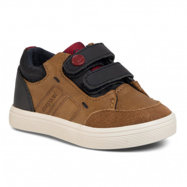Sneakersy MAYORAL - 41184  Camel 27