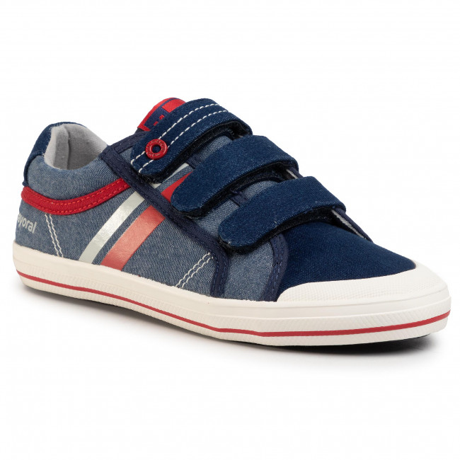 Sneakersy MAYORAL - 45205  Jeans