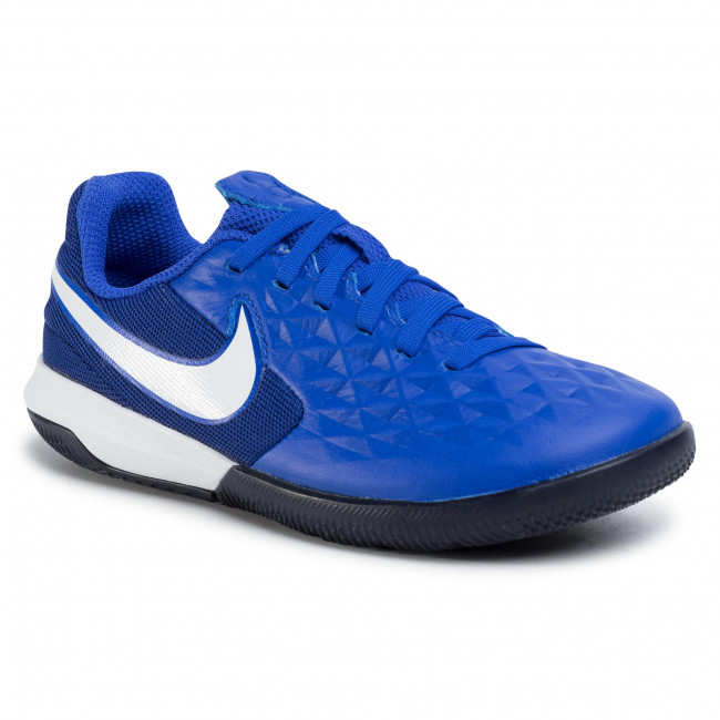 Buty NIKE - Legend 8 Academy Ic AT5735 414 Hyper Royal/White