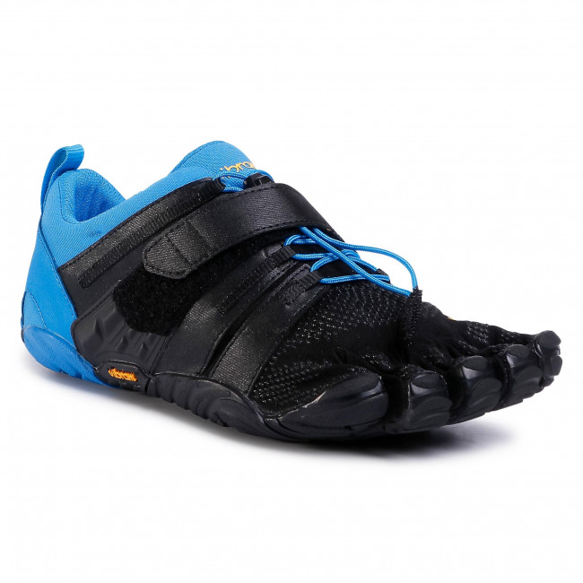 Buty VIBRAM FIVEFINGERS - V-Train 2.0 20M7703 Black/Blue