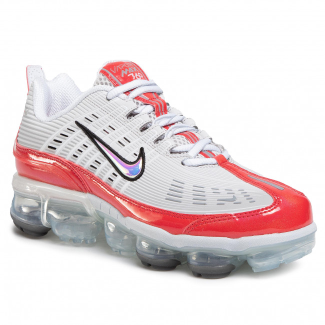 Buty NIKE - Air Vapormax 360 CK2718 002 Vast Grey/White/Particle Grey