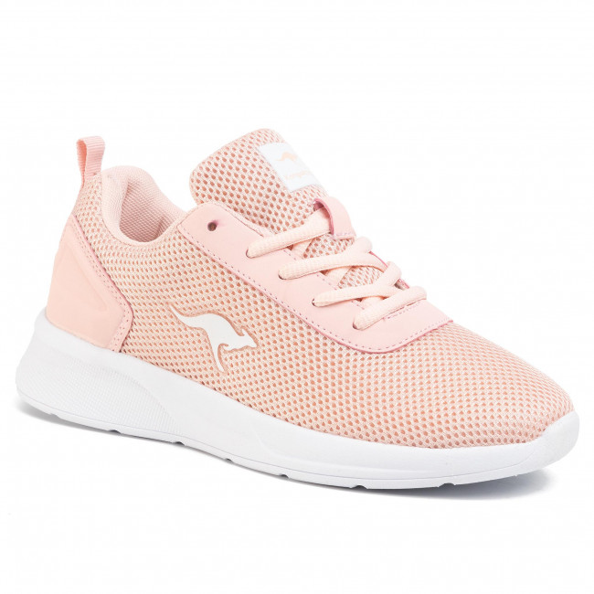 Sneakersy KANGAROOS - Kf-A Ease 39107 000 6058 Dusty Rose