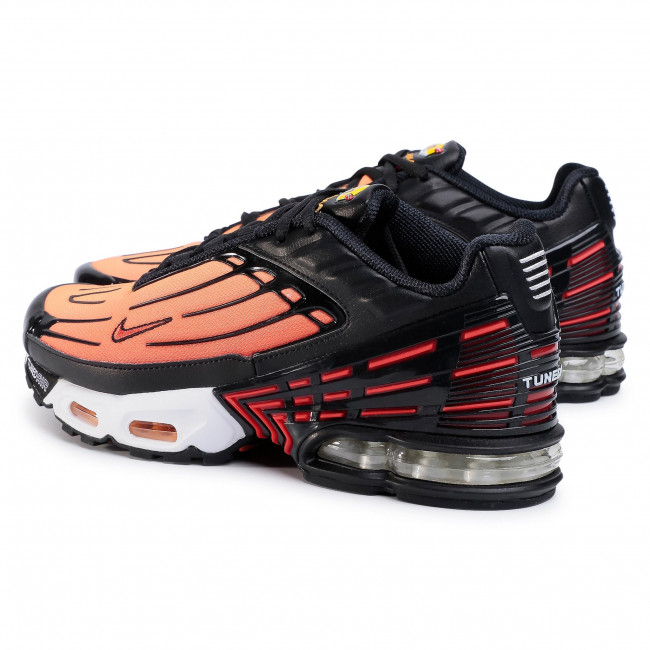 Buty NIKE Air Max Plus III CD7005 001 BlackPimentoBright Ceramic