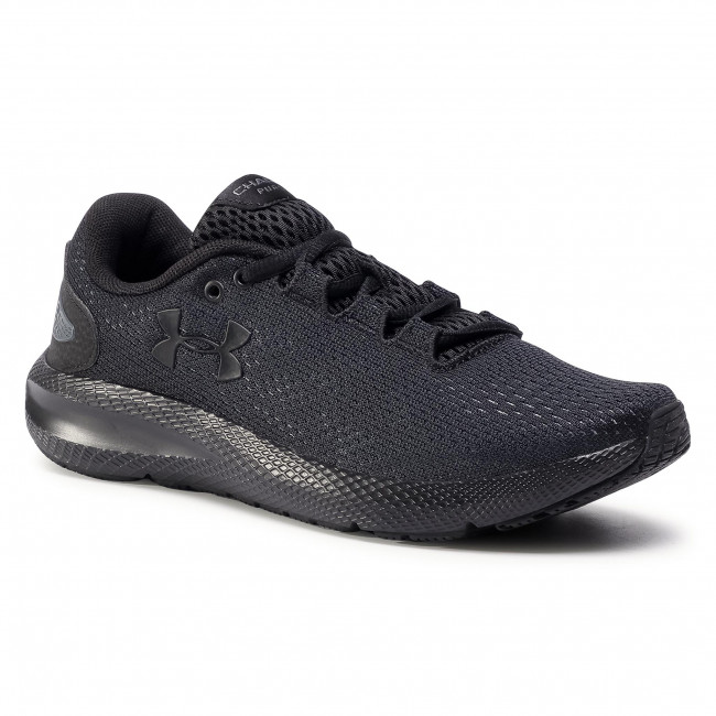 Buty UNDER ARMOUR - Ua W Charget Pursuit 2 3022604-002 Blk