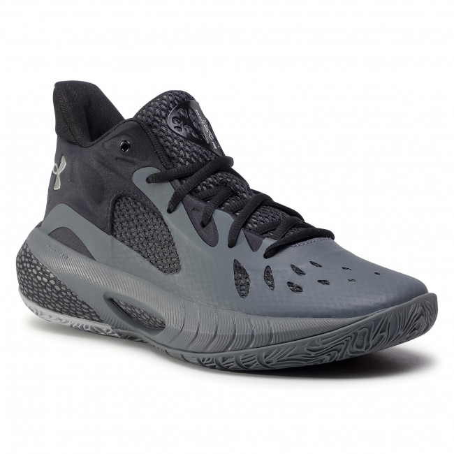 Buty UNDER ARMOUR - Ua Hovr Havoc 3 3023088-101 Gry