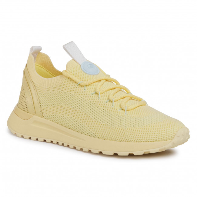 Sneakersy MICHAEL MICHAEL KORS - Bodie Trainer 43T0BOFS1D  Buttercup