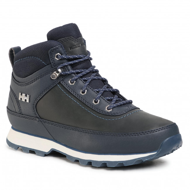Trekkingi HELLY HANSEN - W'Calgary 10991_598 Navy/Evening Blue/Off White
