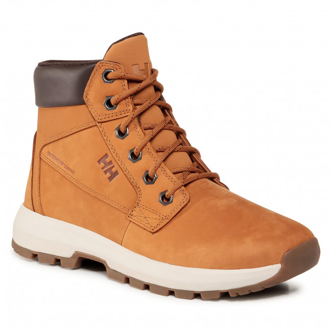 Trapery HELLY HANSEN - Bowstring 11614_726 Honey Wheat/Cream/Sperry Gum