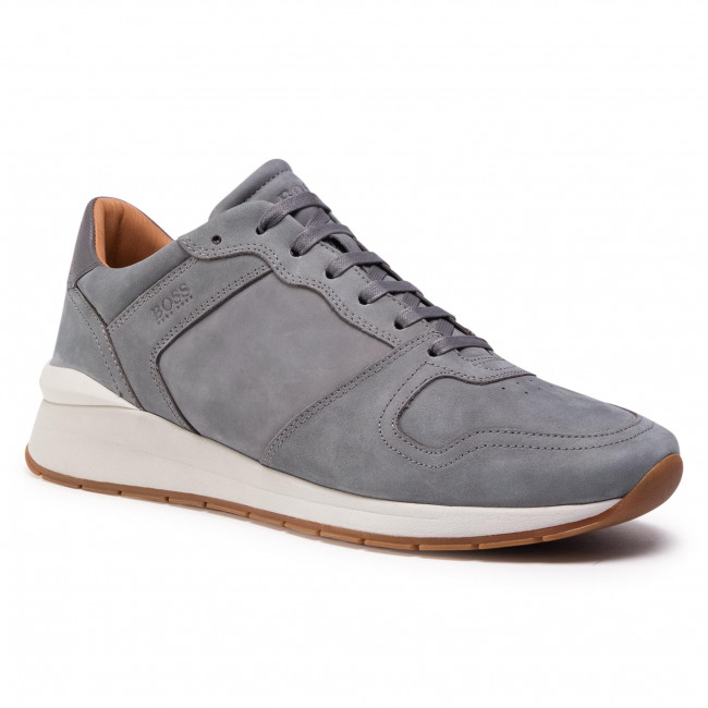 Sneakersy BOSS -  Element 50432832 10227353 01 Medium Grey 030