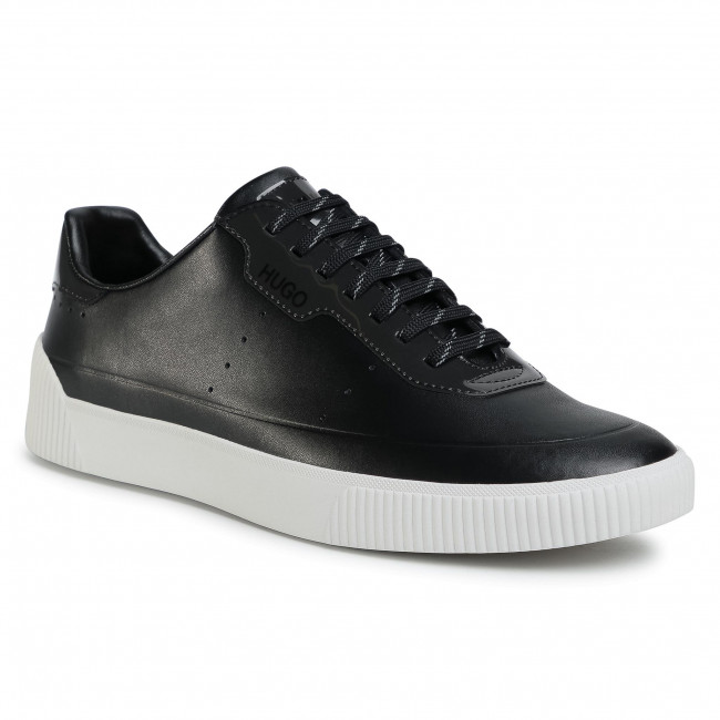 Sneakersy HUGO - Zero 50433510 10214384 01  Black 002