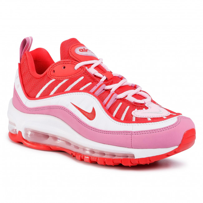Buty NIKE - Air Max 98 CI3709 600 Track Red/Track Red