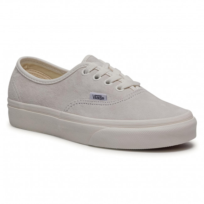 Tenisówki VANS - Authentic VN0A348A19A1 (Pig Suede)Mrshmlw/Tr Wht