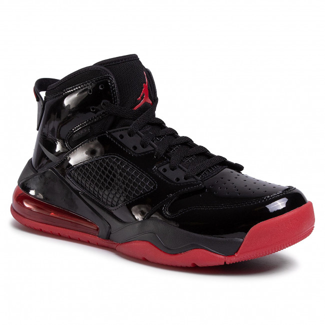 Buty NIKE - Jordan Mars 270 CD7070 006 Black/Anthracite/Gym Red