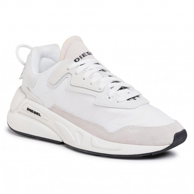 Sneakersy DIESEL - S-Serendipity Lc W Y02350 P3390 T1015 Star White