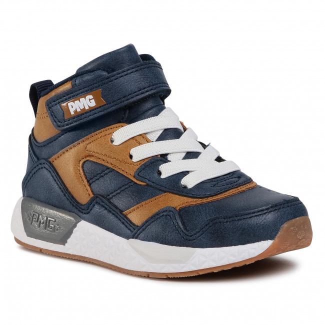 Sneakersy PRIMIGI - 6453300 Navy