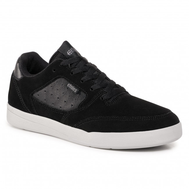 Sneakersy ETNIES - Veer 4101000516 Black 001