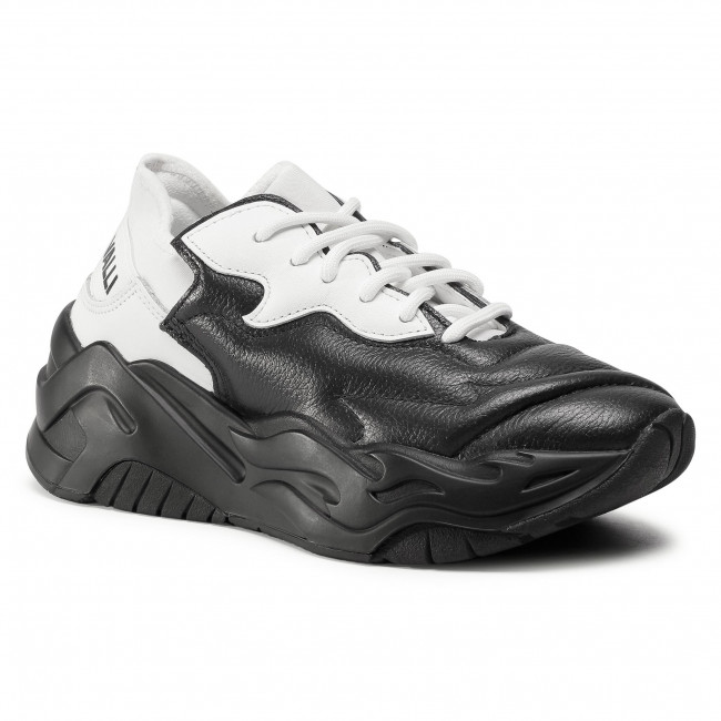 Sneakersy JUST CAVALLI - S09WS0095 900