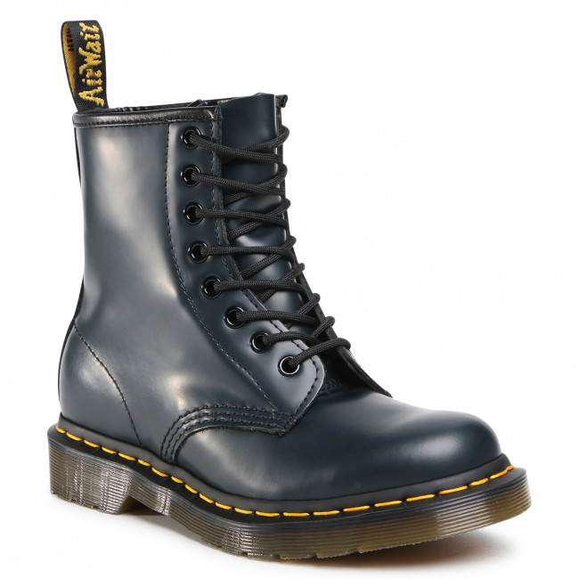 Glany DR. MARTENS - 1460 Smooth 11822411 Navy
