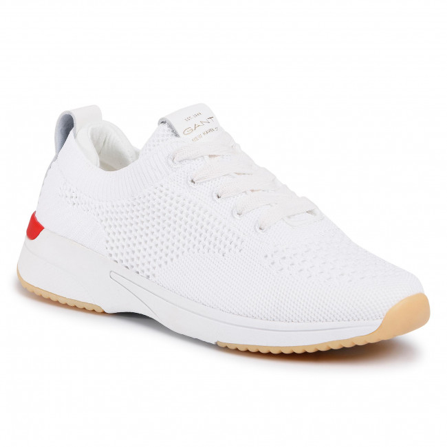 Sneakersy GANT - Delyn 20538538 Off White G20