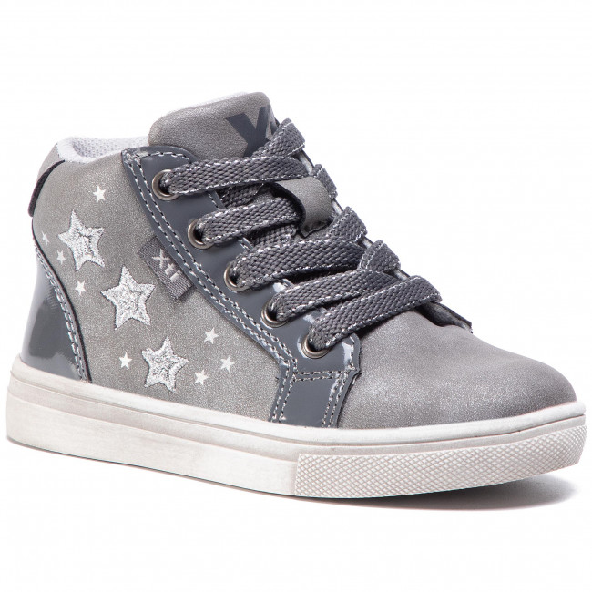 Sneakersy XTI - 57288 Gris