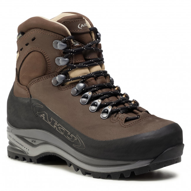Trekkingi AKU - Superalp Nbk Gtx GORE-TEX 592 Brown 050