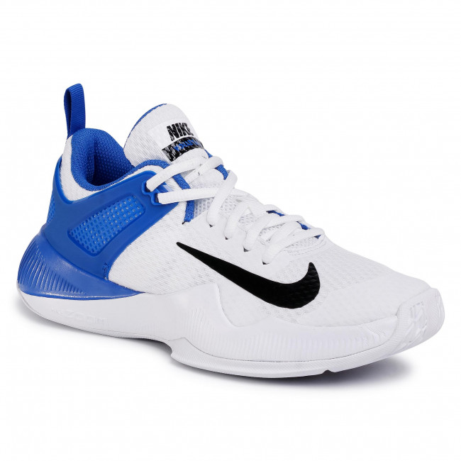 Buty NIKE - Air Zoom Hyperace 902367 104 White/Black/Game Royal