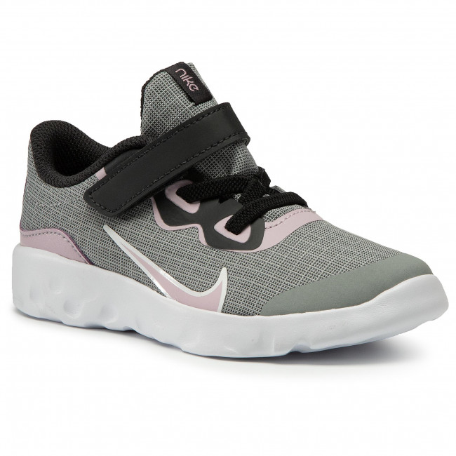 Buty NIKE - Explore Strada (TDV) CD9021 008 Particle Grey/Iced Lilac