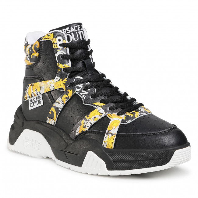 Sneakersy VERSACE JEANS COUTURE - E0YZASF3 71609 899
