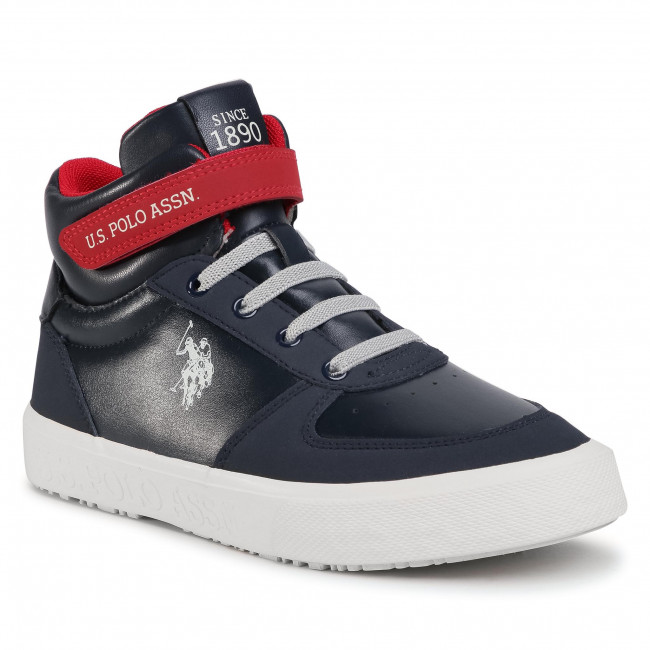 Sneakersy U.S. POLO ASSN. - Charlie MAREB4063W0/YH1 S Dkbl