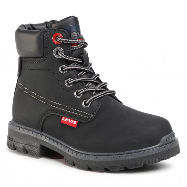 Trapery LEVI'S® - New Forrest VFOR0055S Black 0003