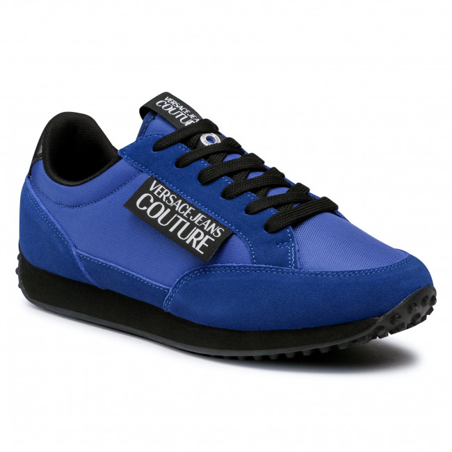 Sneakersy VERSACE JEANS COUTURE - E0YZBSE3  71839 285