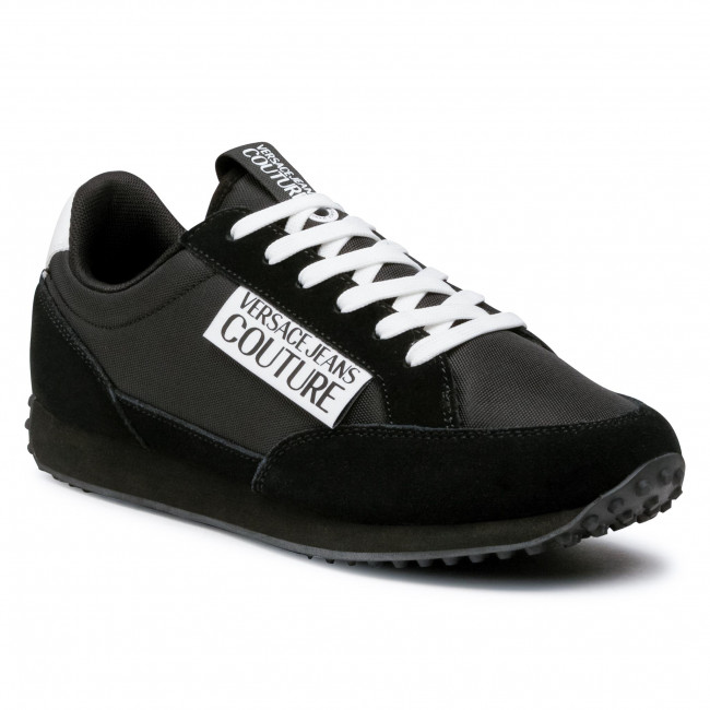 Sneakersy VERSACE JEANS COUTURE - E0YZBSE3  71839 899